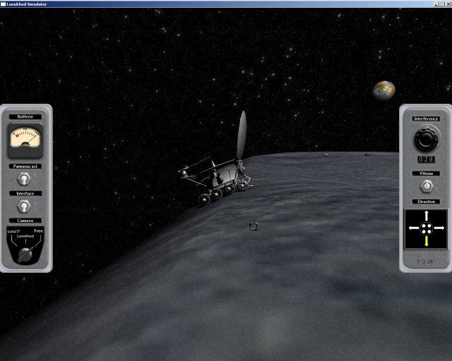 Lunokhod 1 Image123