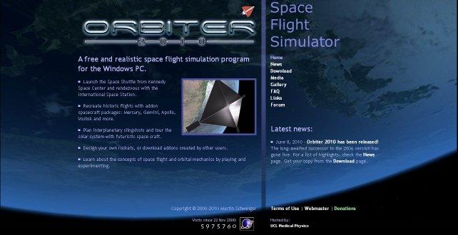 [SIMULATEUR] Orbiter 2010 disponible ! Image124