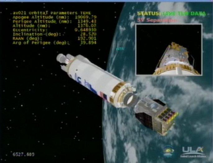 Atlas V / Solar Dynamics Observatory (11/02/2010) - Page 5 Image212