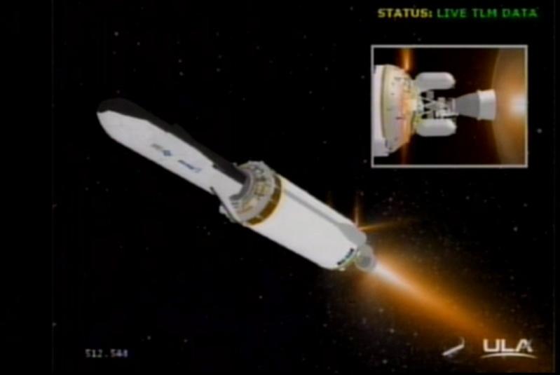[X37B-OTV2] Lancement et déroulement de la mission - Page 2 Image217