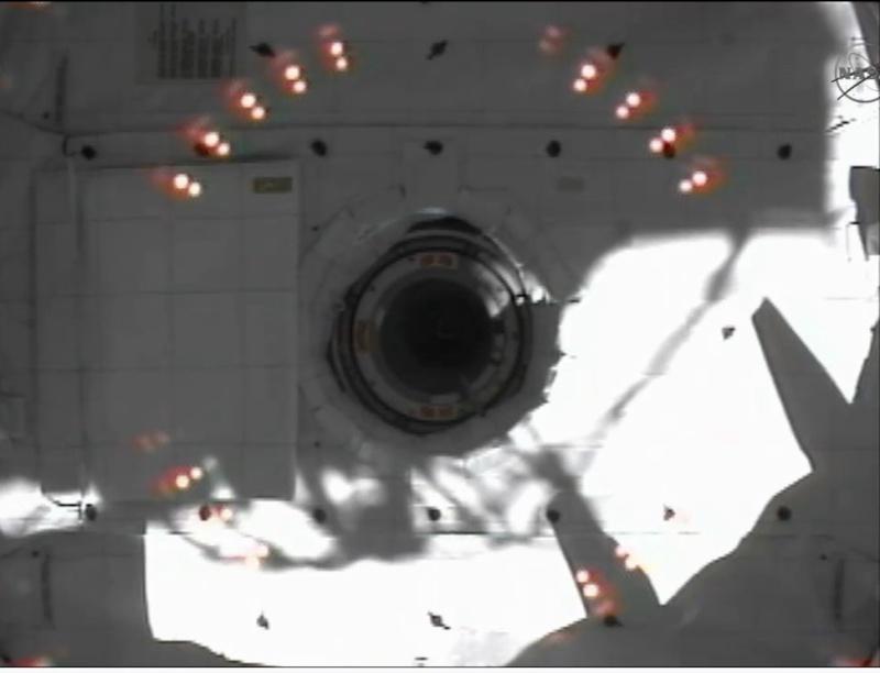 [STS-133] Discovery: Déroulement de la mission. - Page 5 Image910