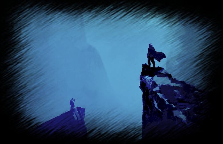 Le Feu sous la Montagne (Alekseï) - Page 4 Duel11