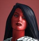 Avatars du MJ Lady_m10