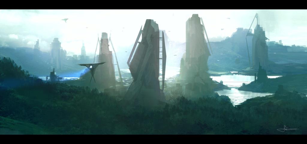 Les secrets du passé (Amber) Triton10