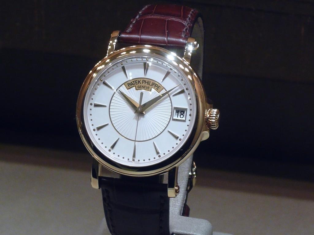 Et si... vous achetiez une vraie dress watch : quelle marque / modèle ? Basel012