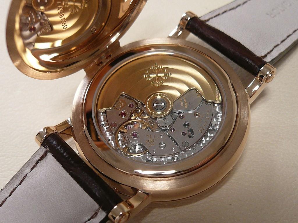 recherche photo du mécanisme de la 5159 Patek214