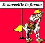 Shérif du forum