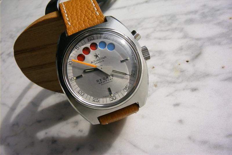 Yachtingraf la plus belle montre de régate. R0010311