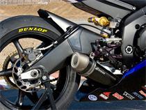 Machines de courses ( Race bikes ) - Page 3 2009-g11