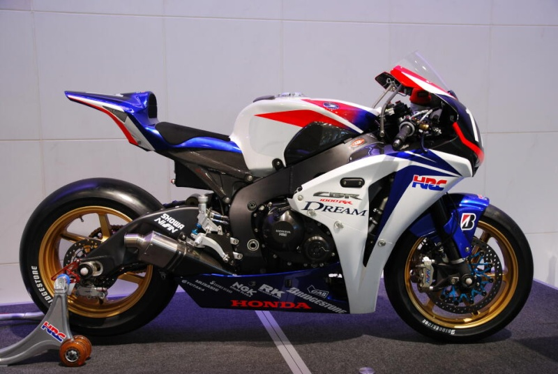 Honda CBR 1000 RR 2008-2011 <SC59> - Page 5 Cbr10010
