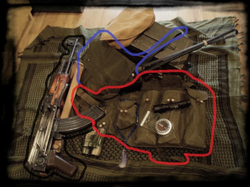 Akms,Et Gears Rd,Pour Inspi Low Profile Afghanistan ! (sbs,agent secret...) Sbs_af11