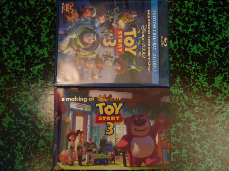 [BD + DVD] Toy Story 3 (17 novembre 2010) - Page 13 P1020313