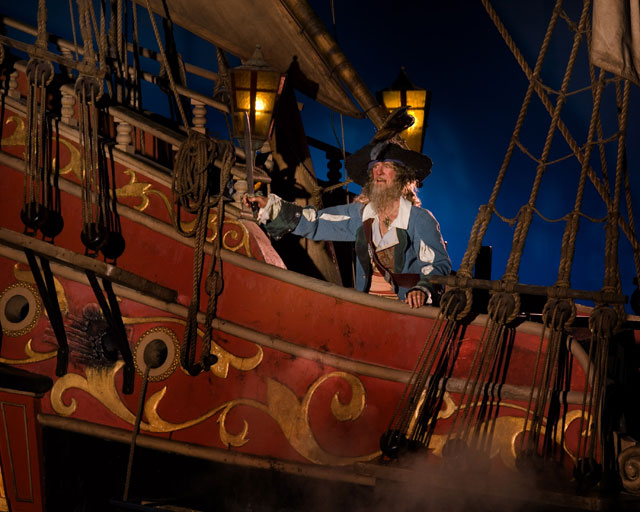 Magic Kingdom - Walt Disney World  00210