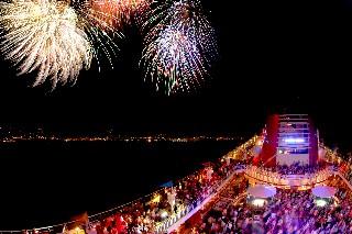 Disney Cruise Line,  Les Croisières  Disney 0217au10