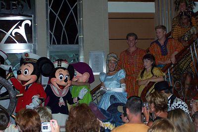 Disney Cruise Line,  Les Croisières  Disney 0618_110