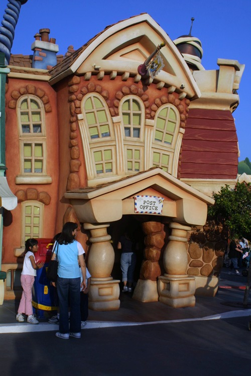 Magic Kingdom - Walt Disney World  0_mick12