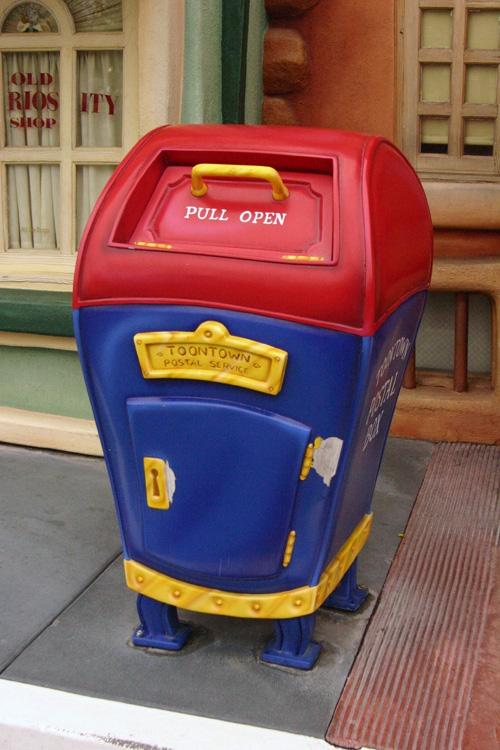 Magic Kingdom - Walt Disney World  0_mick13