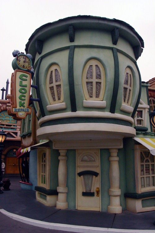 Magic Kingdom - Walt Disney World  0_mick14