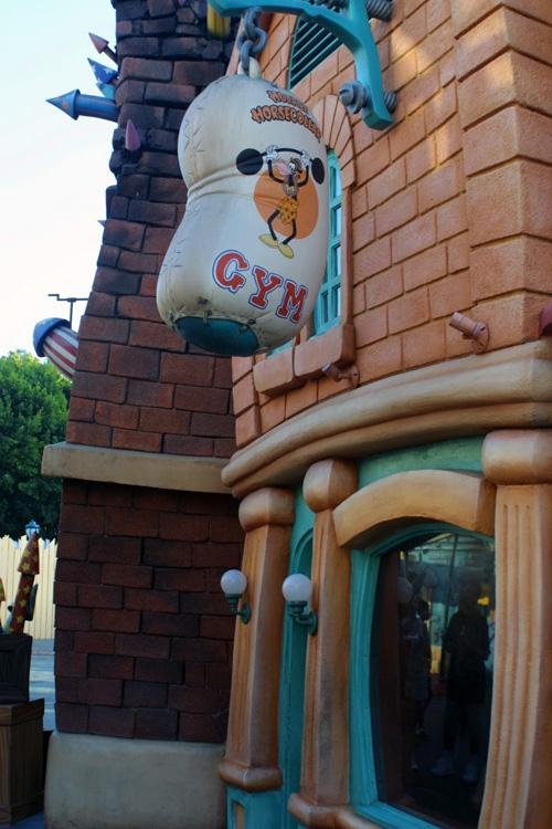 Magic Kingdom - Walt Disney World  0_mick15