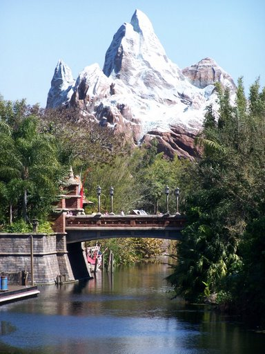 Disney's Animal Kingdom à Walt Disney World Resort 100_1525