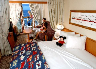 Disney Cruise Line,  Les Croisières  Disney 1114av11
