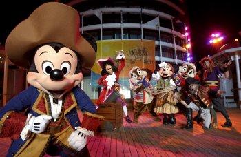 Disney Cruise Line,  Les Croisières  Disney 11170411