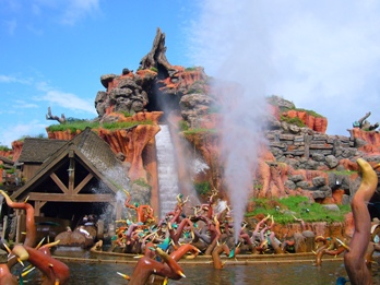 Magic Kingdom - Walt Disney World  11_spl10