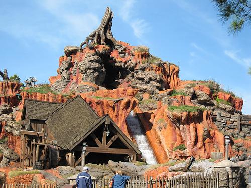 Magic Kingdom - Walt Disney World  12107110