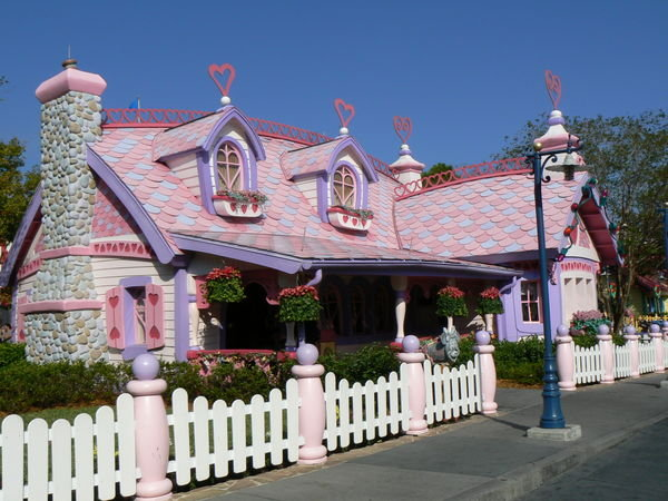 Magic Kingdom - Walt Disney World  17842913