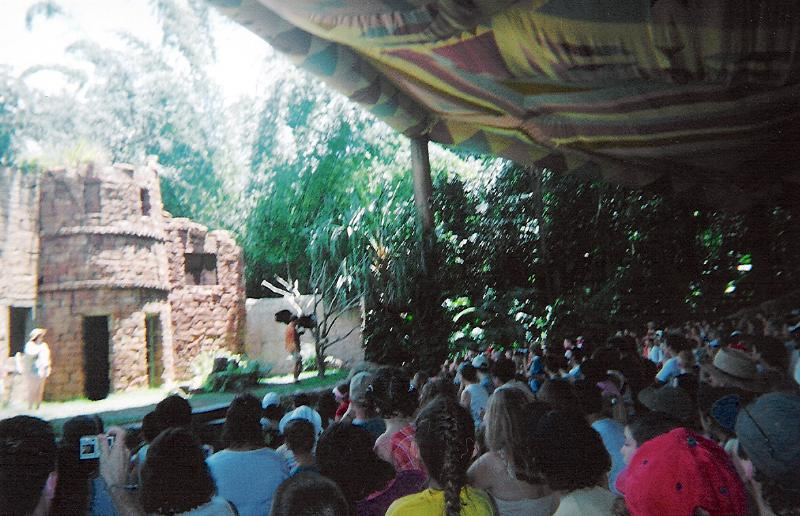 Disney's Animal Kingdom à Walt Disney World Resort 19694311