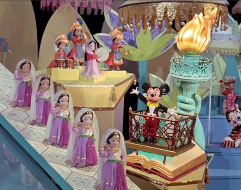 Magic Kingdom - Walt Disney World  - Page 2 2008_012