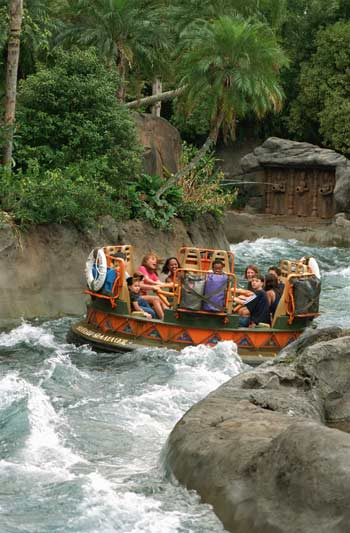 Disney's Animal Kingdom à Walt Disney World Resort 20427511