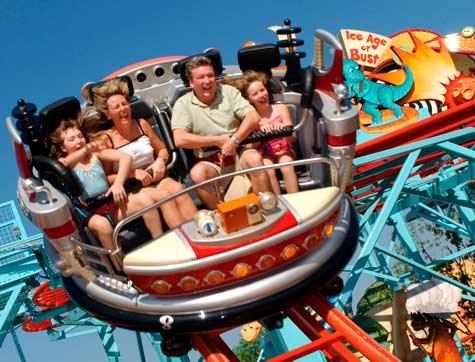 Disney's Animal Kingdom à Walt Disney World Resort - Page 2 20427512