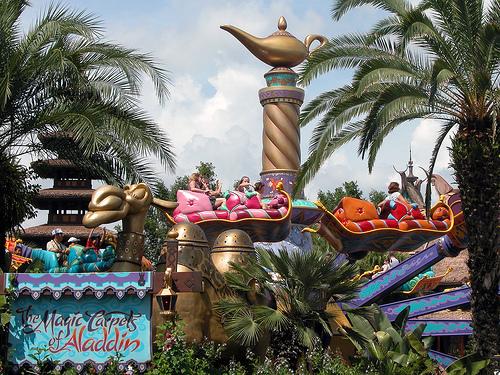 Magic Kingdom - Walt Disney World  20572310