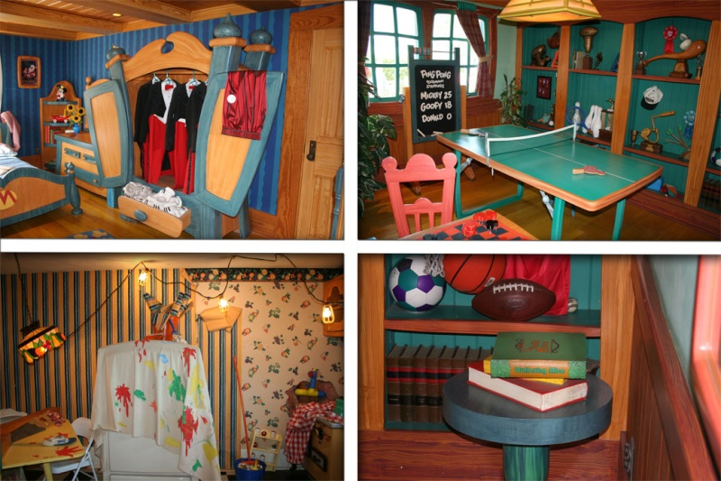 Magic Kingdom - Walt Disney World  20_mic10