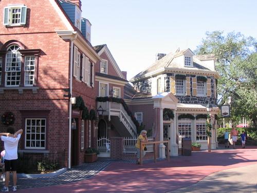 Magic Kingdom - Walt Disney World  21217110