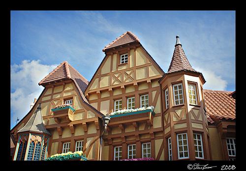 Magic Kingdom - Walt Disney World  - Page 2 22635110