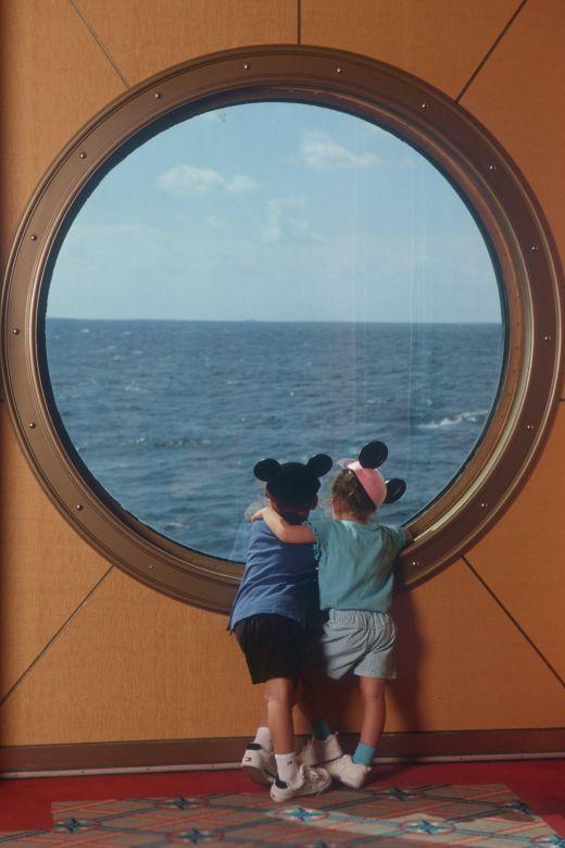 Disney Cruise Line,  Les Croisières  Disney 23046310