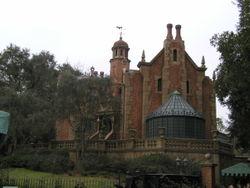 Magic Kingdom - Walt Disney World  250px-10