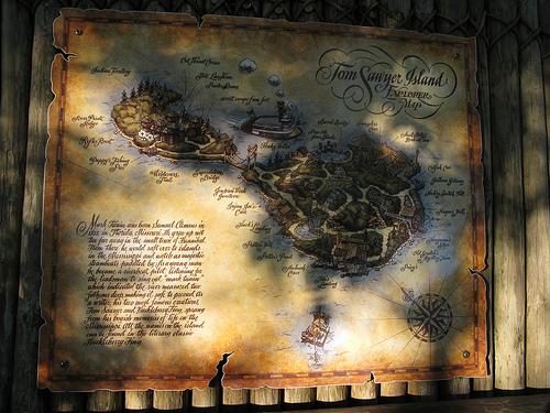Magic Kingdom - Walt Disney World  25603410