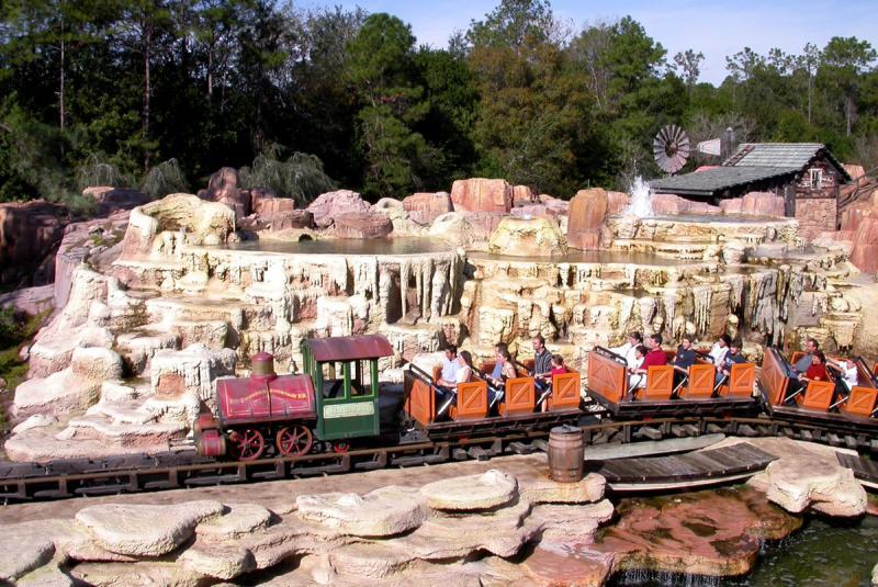 Magic Kingdom - Walt Disney World  26155310