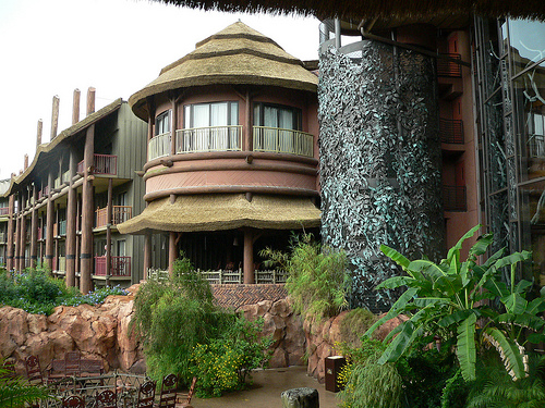 Disney's Animal Kingdom à Walt Disney World Resort 26156510