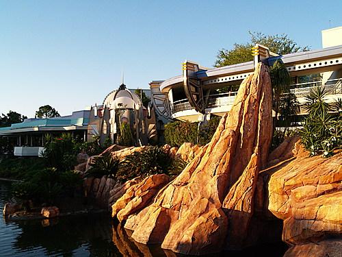 Magic Kingdom - Walt Disney World  - Page 2 27209410