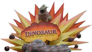 Disney's Animal Kingdom à Walt Disney World Resort 300px-11