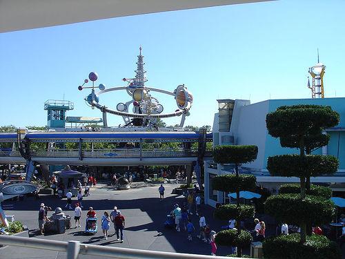 Magic Kingdom - Walt Disney World  - Page 2 34252810