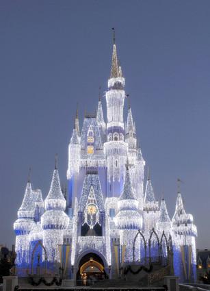 Magic Kingdom - Walt Disney World  38003410