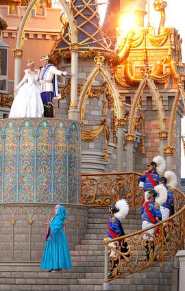 Magic Kingdom - Walt Disney World  38004810