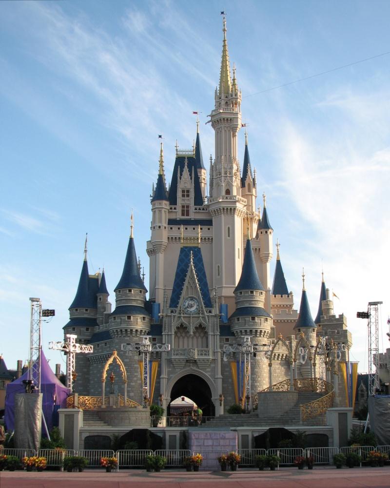 Magic Kingdom - Walt Disney World  410