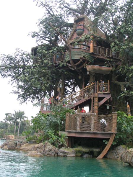 Magic Kingdom - Walt Disney World  450px-10
