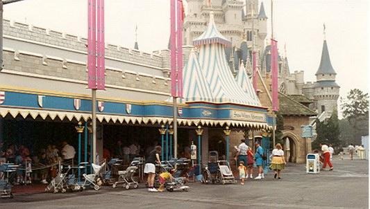 Magic Kingdom - Walt Disney World  - Page 2 5d215210